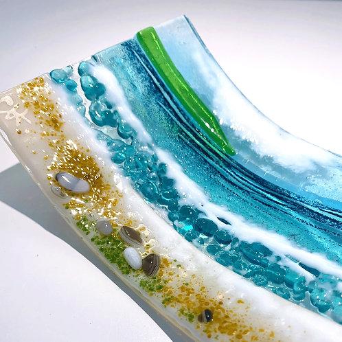 Claire Harris – Seascape Wave