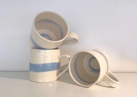 Cornish Pots - Cup