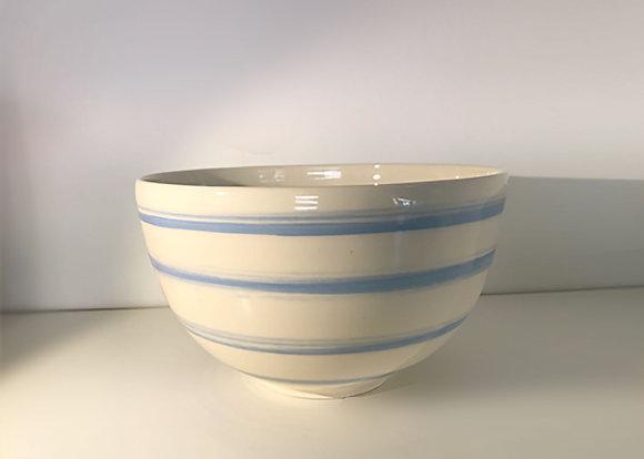 Cornish Pots - Salad Bowl
