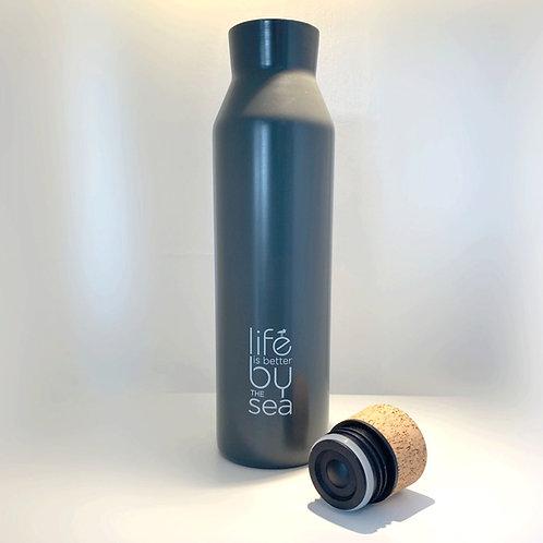 Jaunty Flask