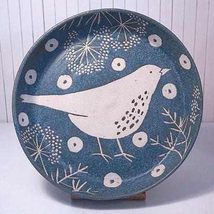 Small Bird Dish