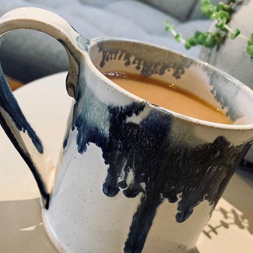 Shore Fired – Breakfast Mug