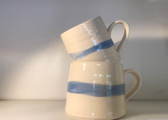 Cornish Pots - Mug