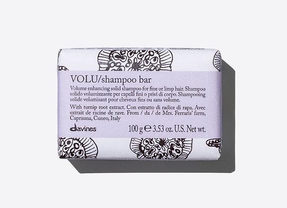 Volu Shampoo Bar