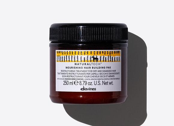 Naturaltech Hair Building Pack