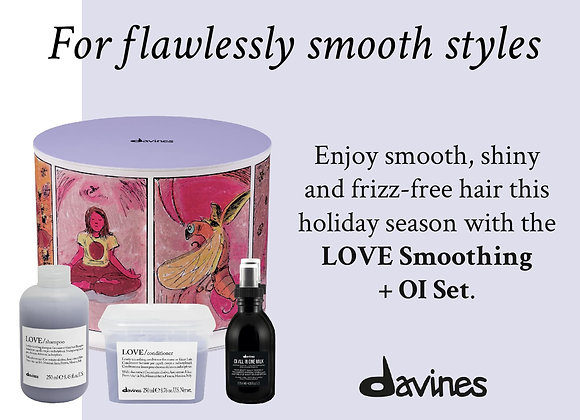 Love Smooth - What a Smoothie!