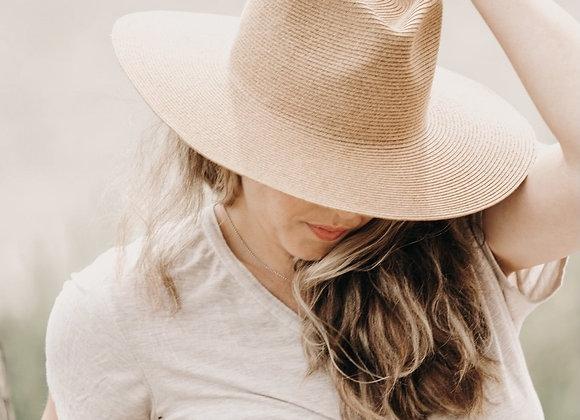 Maisy | Paper Straw Rancher