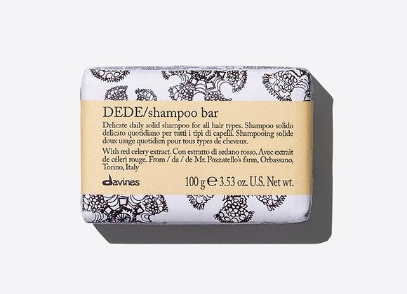 Dede Shampoo Bar