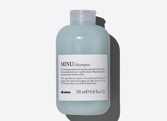 Minu Shampoo
