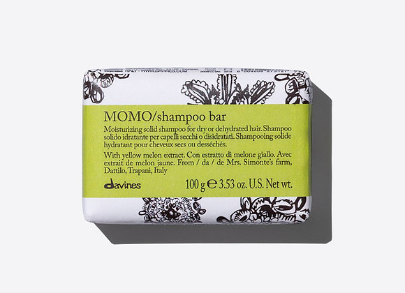 Momo Shampoo Bar