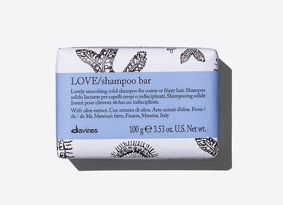 Love Shampoo Bar