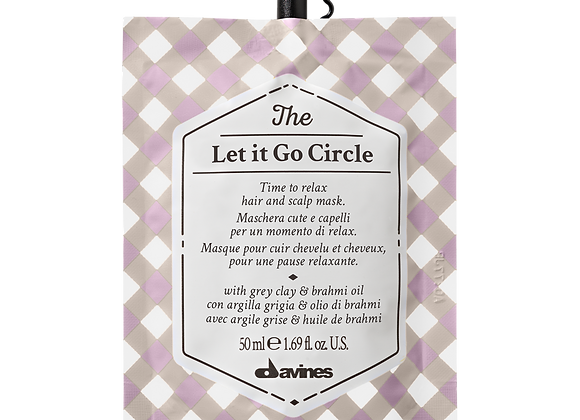 The Let It Go Circle