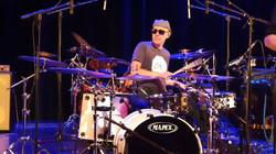 Yang - Drum Kit