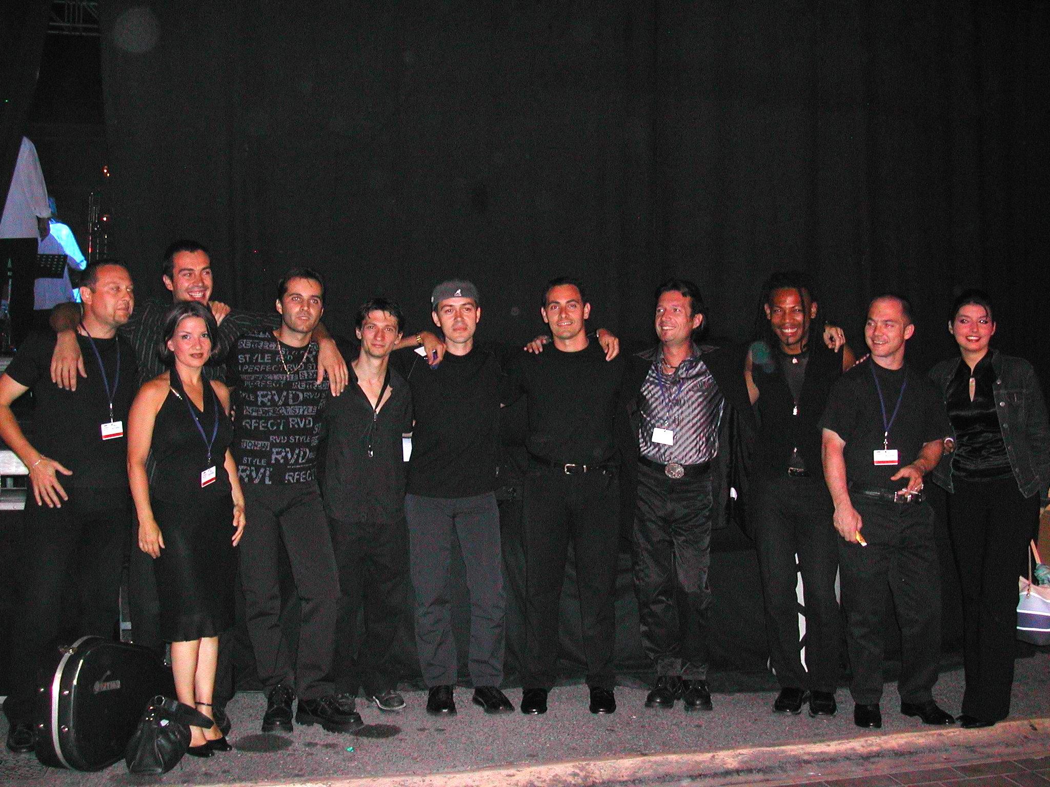 Dave Team