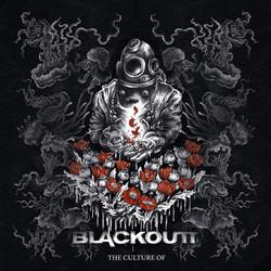 Balckoutt cd cover