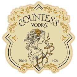 Countess Vodka