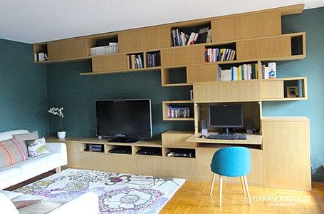 architecte d 39 interieur garance touch boulogne billancourt. Black Bedroom Furniture Sets. Home Design Ideas