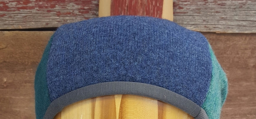 Unisex Sweater Beanie