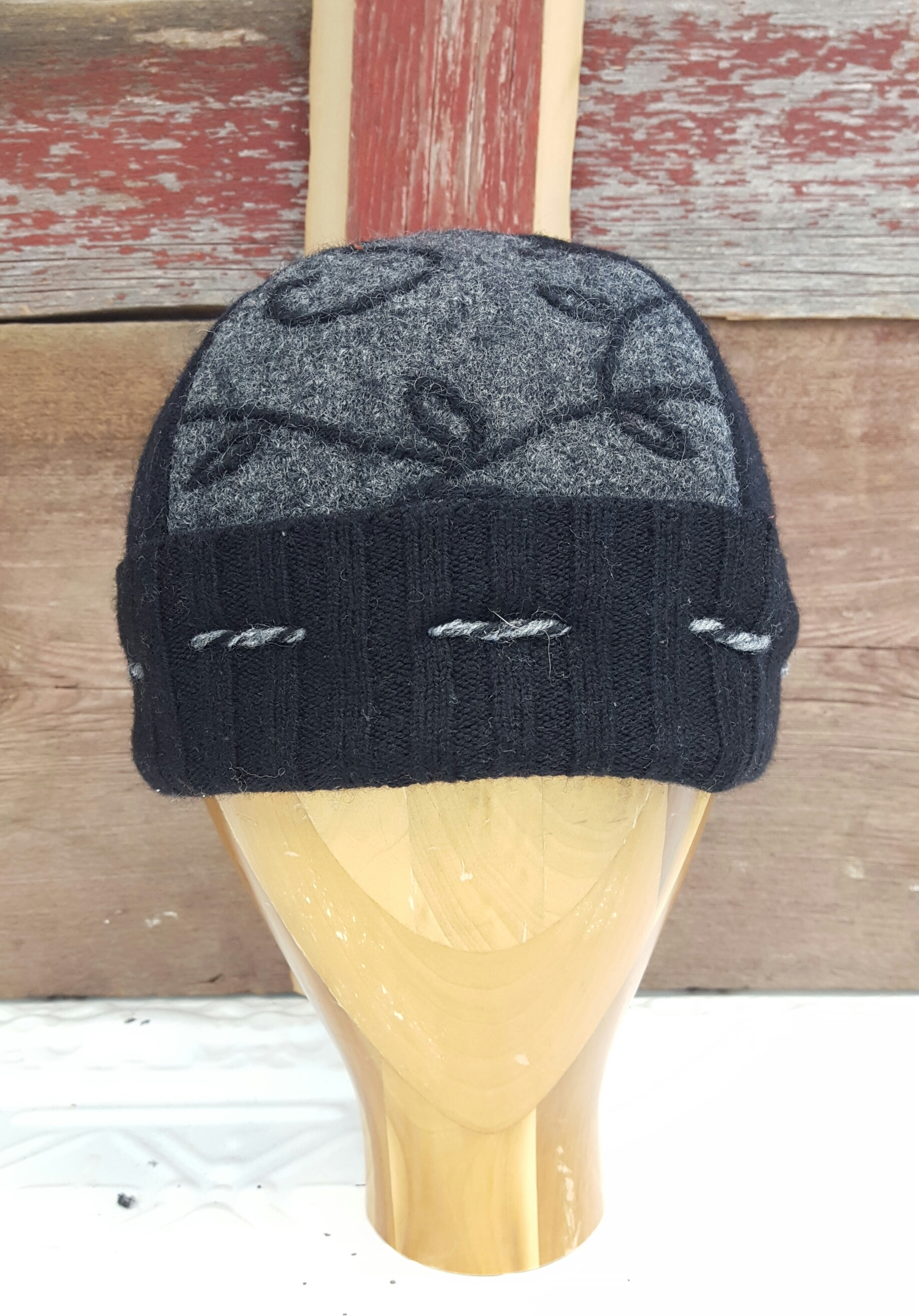 Cuppy Hat/Traditional Colors