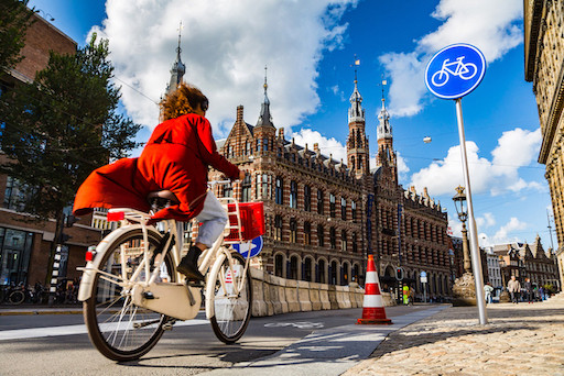 Our Top 5 Things To Do In Amsterdam