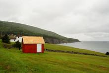 Sydney, Cape Breton Island, Nova Scotia – a potpourri of culture