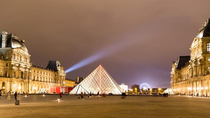 5 Must See Museums in Paris