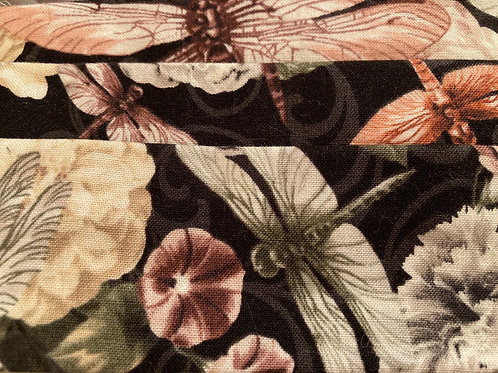 Dragon Fly Fabric