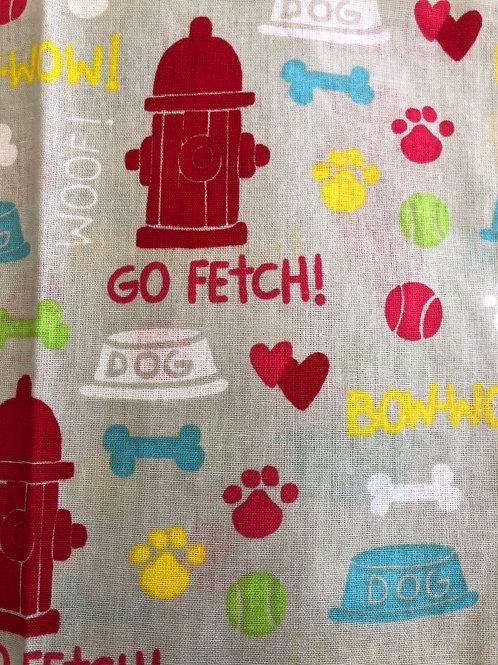 Go Fetch