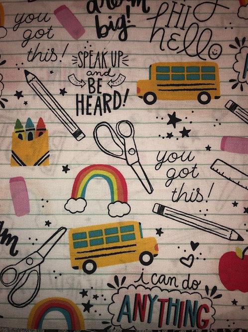 For Your Teacher