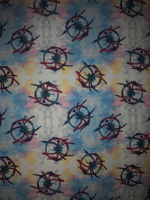 Spider Man Jersey Knit