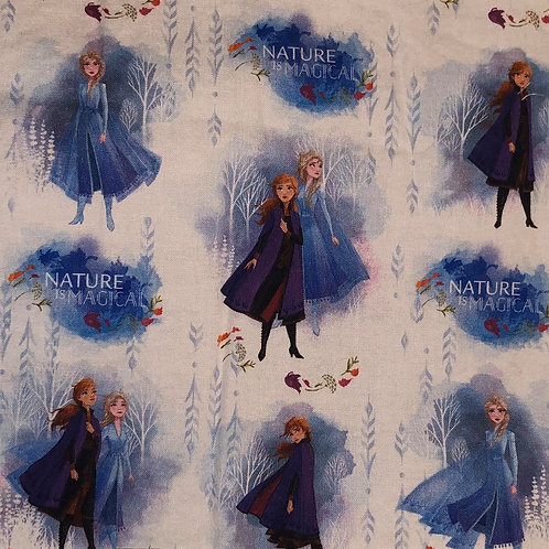 Frozen (Disney) Fabric