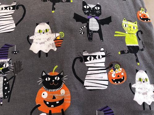 Spooky - Jersey Knit