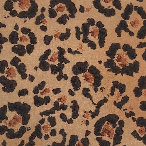 Wild Cat Fabric