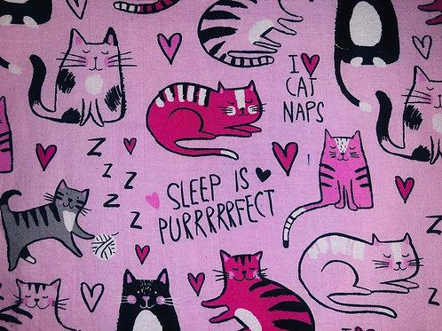 I Heart Cat Naps