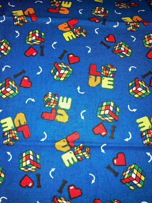 New - I Love Rubix