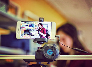 Film Smart Productions- Smartphone video training