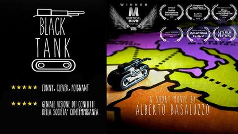 BEST ANIMATION 2020-BLACK TANK