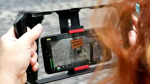Film Smarproductions-Smartphone video training