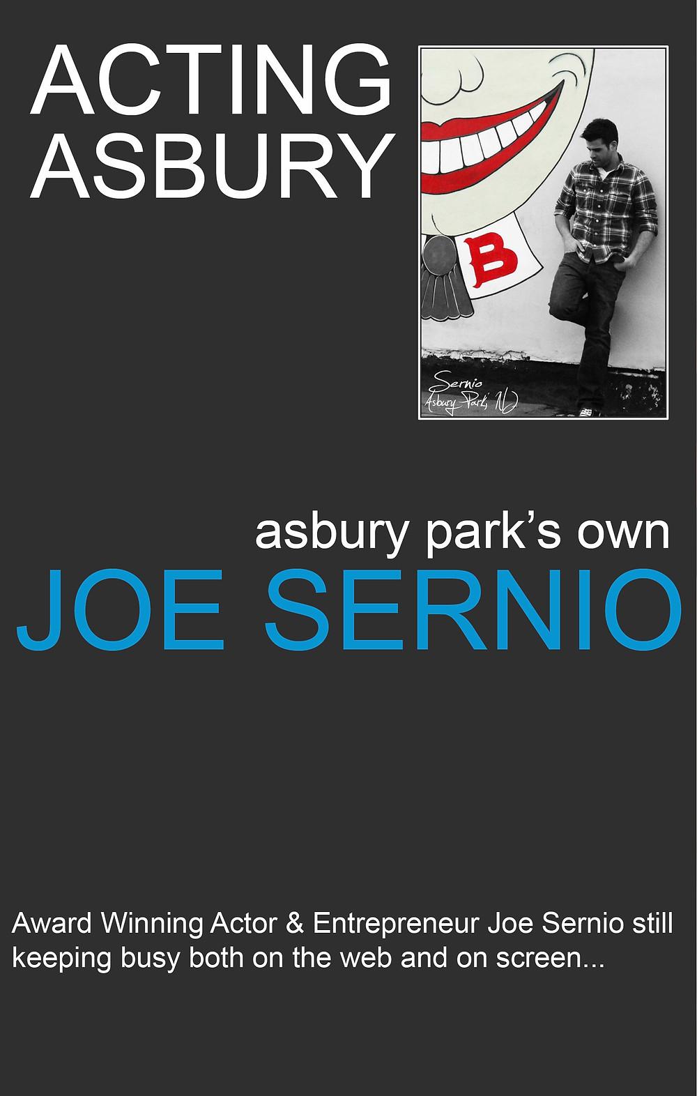 Joe Sernio Shoreline Media