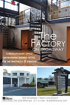 The Factory on Broadway