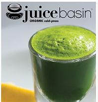 Juice Basin