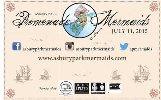 The Mermaid Promenade