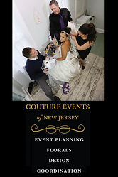 Couture Events Asbury Park NJ