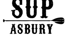 SUP! Asbury Park!