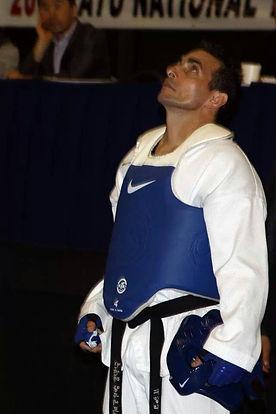 Master Vicente Albuerne