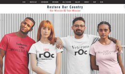 rOc Restore Our Country Restore Our Country (rOc) is a grassroots company ...