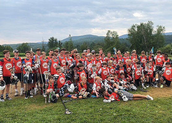 NORTH COUNTRY LAX ACADEMY