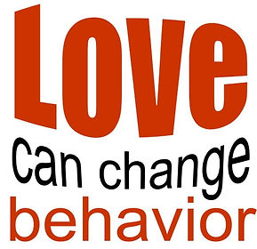 Brainy Dog love can change behavior.jpg