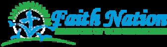Faith Nation Logo Trans