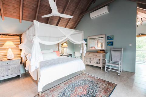 Soleil King Bedroom